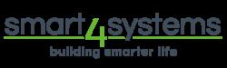 Hausautomation und Gebäudeautomation Gold Partner | Smart4Systems